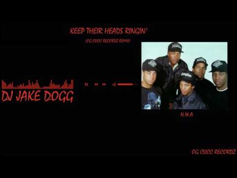 Dr Dre - Keep Their Headz Ringin