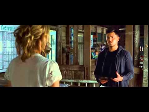 All Nicholas Sparks movie trailers