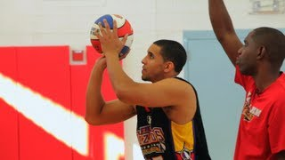 How to Become a Better Shooter | Basketball