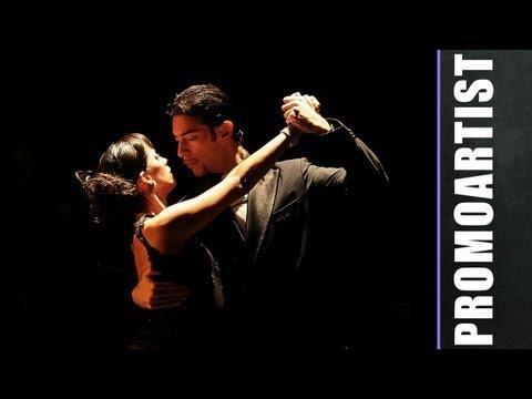 """Танцевальный коллектив """"Show Grand"""" - Испанское и аргентинское танго"""