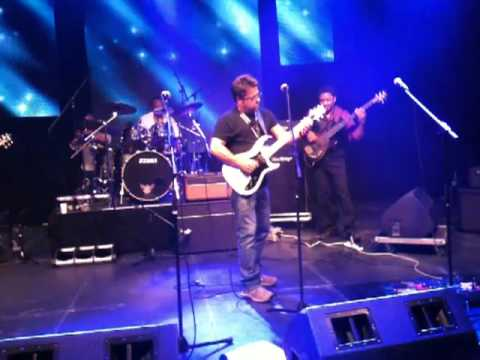 Brent Mason and the PRS Band