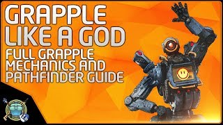 Apex Legends - How to Grapple Like a PRO