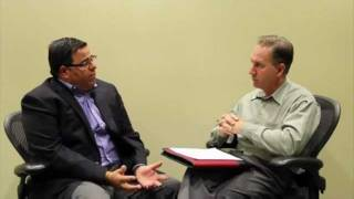 SAP Conversation with Greg Pumilia