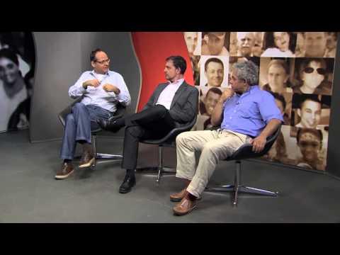 Debates Brasilianas.org - Rebaixamento da nota de risco do Brasil (TV Brasil) 02.11.2015