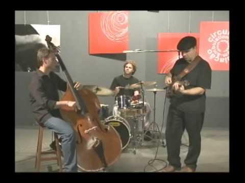 Genil Castro Trio Bombaim Baião jazz guitar trio