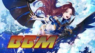 Seven Knights Amelia BGM OST LONGIN SCREEN !