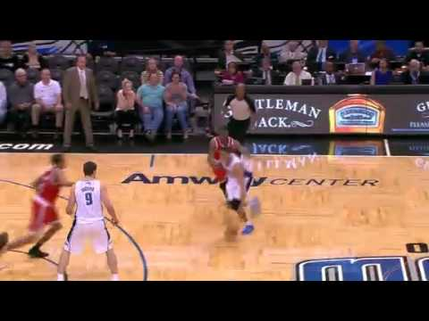 Milwaukee Bucks Vs Orlando Magic 10 April 2013 - NBA CIRCLE Highlights http://www.nbacircle.com