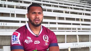 Naivalu focused on next Super Rugby chapter