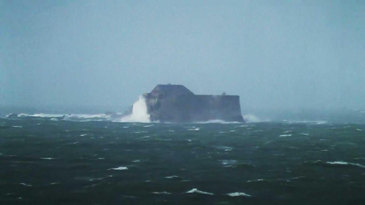 Saint malo fort de la conch 233 e 1726 bretagne grande mar 233 e high tide