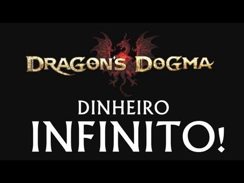 Dragon's Dogma - Como Conseguir Dinheiro Infinito! (C/ Comentario) [HD]