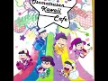 download mp3 dan video Osomatsu-san Season 2 OP 2 - Maboroshi Wink /AOP