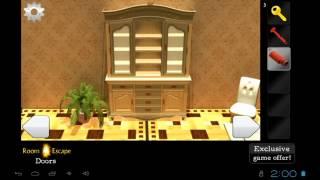Прохождение игры room escape doors
