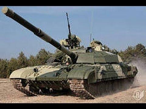 Основной танк Т-64