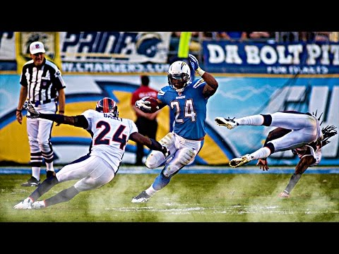 NFL | Greatest Jukes Of All Time ᴴᴰ