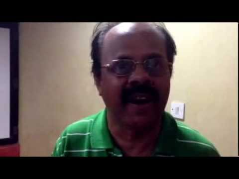 Who Is Crazy Mohan's Janaki? video