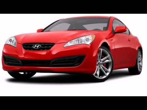2012 Hyundai Genesis Video