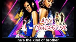 Watch Myxx Trendsetter video