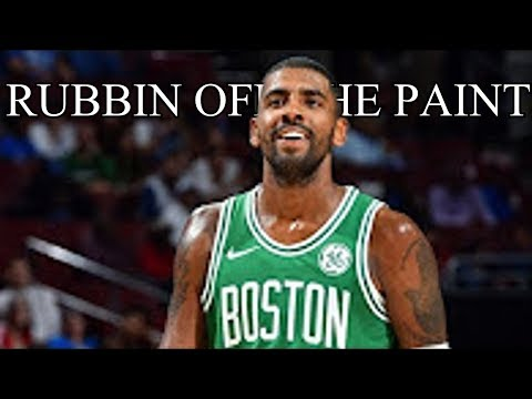 Kyrie Irving Mix 'Rubbin Off The Paint' 2017 ᴴᴰ