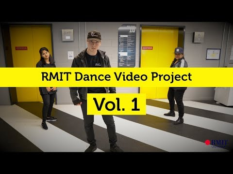 Dance Video Project Vol. 1 | RMIT University