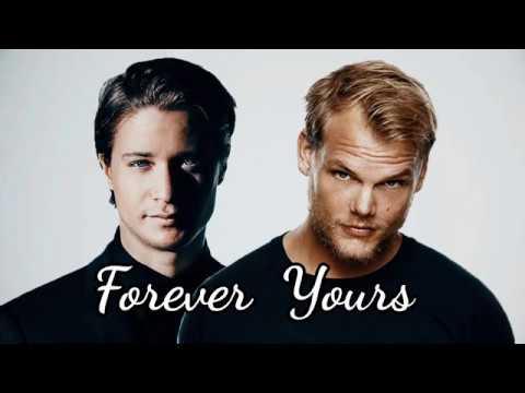 Forever Yours—Kygo,Avicii,Sandro Cavazza 中/英字幕