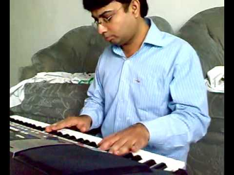 Pakistani Instrumental Song  ( Lagi Tum Se Man Ki Lagan ) By Mohiuddin Parekh video