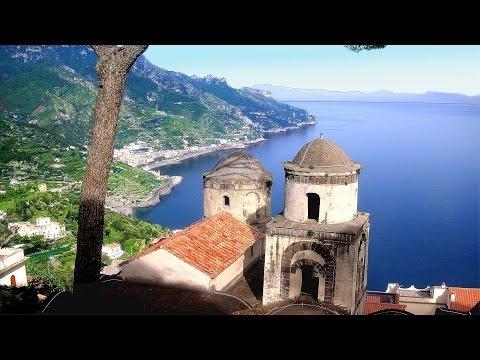 Italien - Amalfitana - schönste Kuestenstrasse Positano