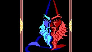 Intimidating Theme Songs: Manannan From King's Quest III Redux