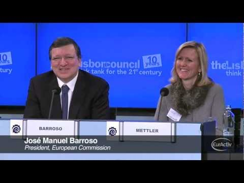 Barroso's Legacy and the next Commission President