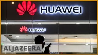 Google 'suspends some business with Huawei' after US blacklist   Al Jazeera English