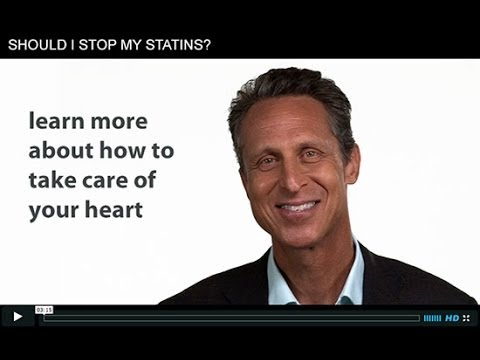 House Call: Should I Stop My Statins?
