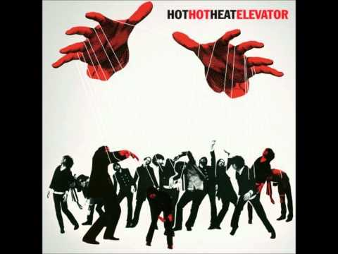 Hot Hot Heat - Running Out Of Time