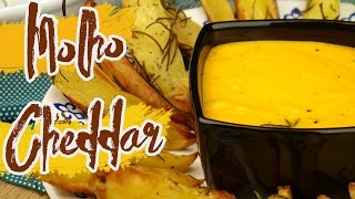 Como fazer Molho Cheddar | Cook'n Enjoy #090