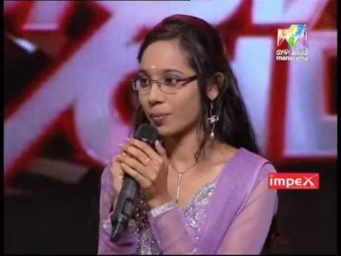 Josco Indian Voice Season 2   Lekshmi R S 28 01 2013 video