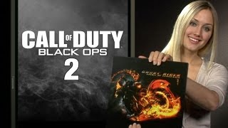 Angry Birds in Space & Black Ops 2 Confirmed? - IGN Daily Fix 02.17.12