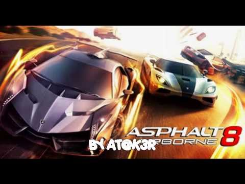ASPHALT 8 AIRBORNE: MONEDAS ILIMITADAS {APK + SD} (TORRENT)