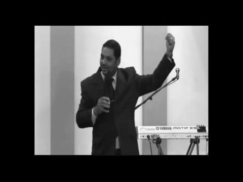 Ramon Ortega Adorando Sin limites 31 de Enero del 2014
