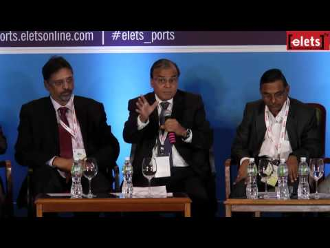 elets Ports Summit 2015 - Maritime Clusters: Ease of Doing Business – Vision and Road Map