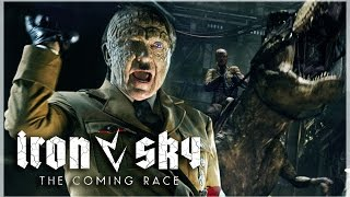 Iron Sky The Coming Race - Official Teaser Trailer