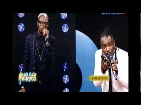 b-one show :Ba liboto ba téléphoner Nzambe po ba solola na noko na bango akufa, koseka sur koseka.