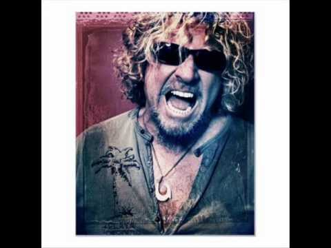 Sammy Hagar&Montrose - Rock Candy (Studio Reunion, 1997)