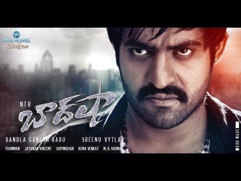 Baadshah Trailer | Full Movie Promo | Ntr | Kajal Aggarwal video