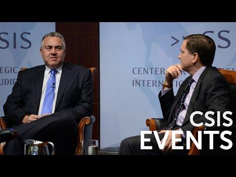 Outlook for the G20 Brisbane Summit, Keynote Address
