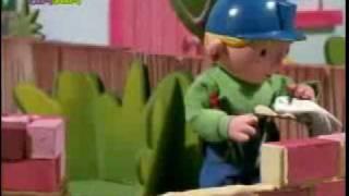 Боб-строитель 03