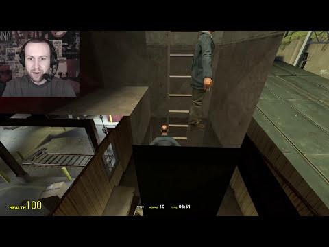GET REKT (Garry's Mod Prop Hunt)