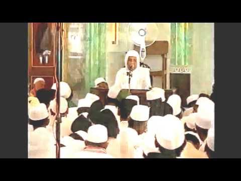 Pengajian KH Asrori Al-Ishaqi Dari Lamongan