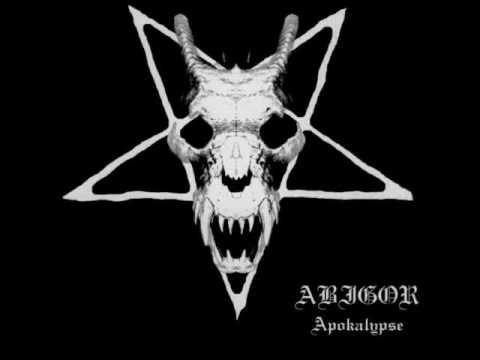 Abigor - Ein Hauch Von Kälte