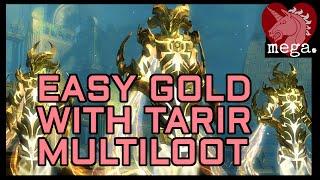 Quick Guide to Tarir Multilooting