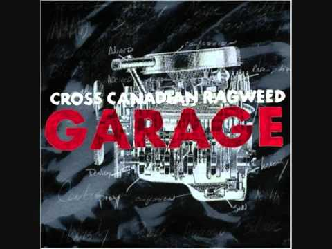 Cross Canadian Ragweed - This Time Around