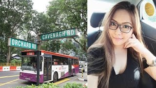 MY FIRST TIME IN SINGAPORE (Nov. 30, 2016)- saytioco