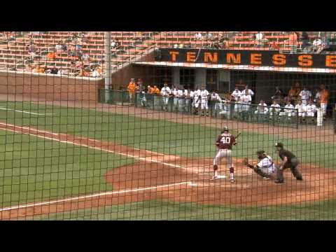 Zack Godley 13 K's vs. Texas A&amp;M (5/16/13)